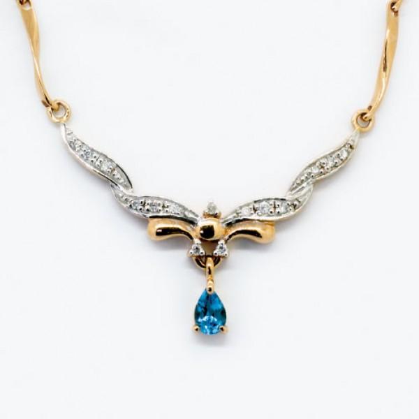 Картинки по запросу Купить золотое ожерелье по выгодной цене