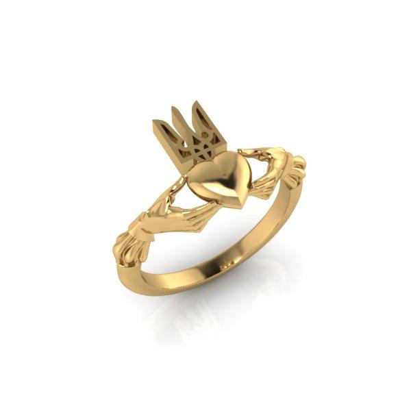 Каталог Золотое кольцо с лондон топазом ZT-700347m от магазина Arcanite 4c1cab438a2